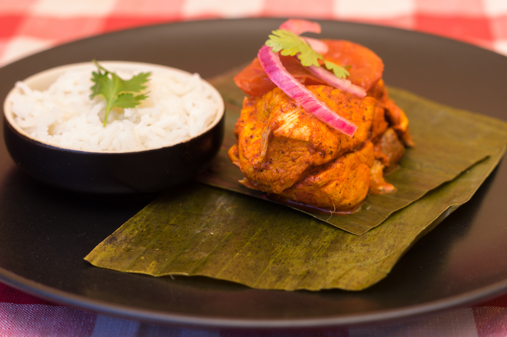 Pibil Chicken